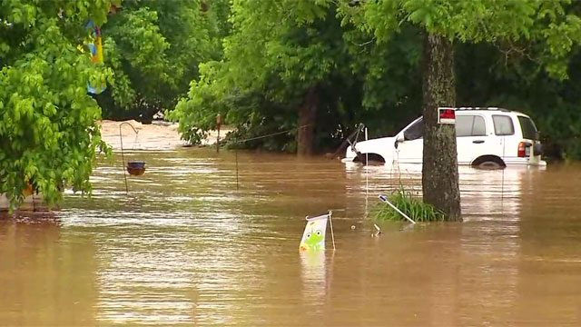Sumner County flooding_410593