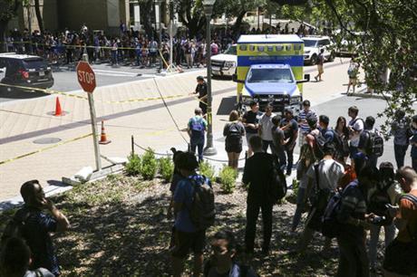 University of Texas Stabbing_405673