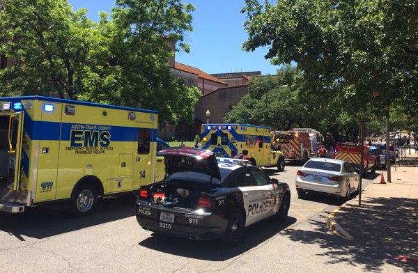 University of Texas, Austin stabbing_405456