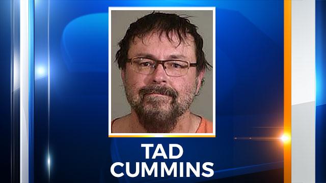 Tad Cummins, AMBER Alert for Elizabeth Thomas_407430