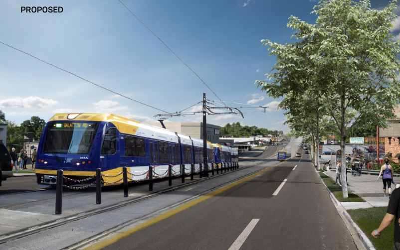 Light rail in Nashville, Moving the Music City_420564