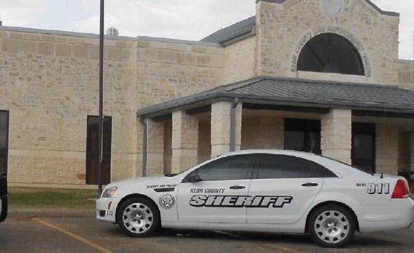 Kerr County Sheriff's Office_416180