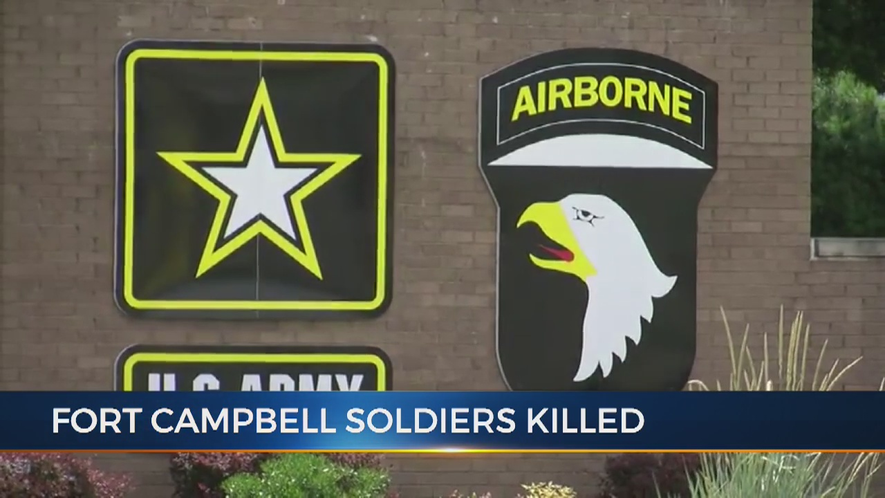 3 Ky. soldiers killed in Afghanistan