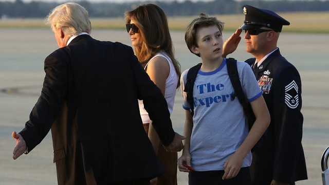 First Lady joins the President_416425