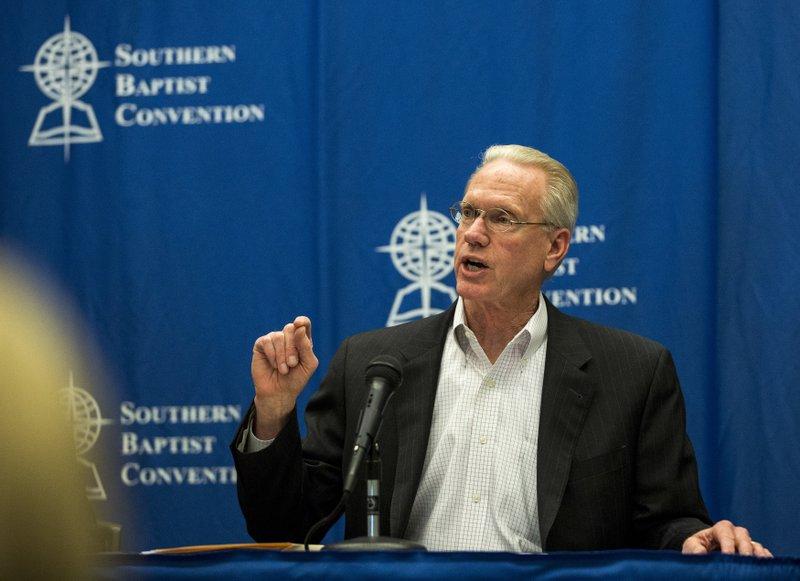 Southern Baptists_417485