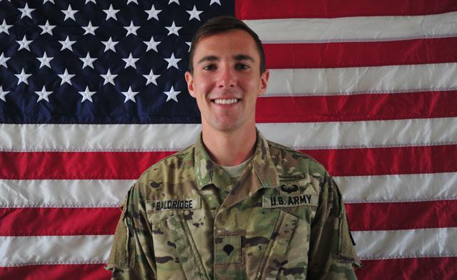 Cpl. Dillon Baldridge, Sgt. Eric Houck, Sgt. William Bays_416682