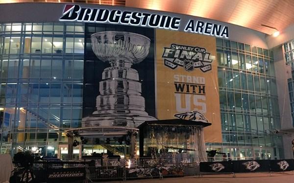 Stanley Cup at Bridgestone_414352