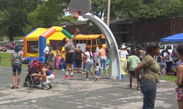 Cayce homes block party_414096