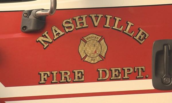 Nashville Fire Department generic_331835