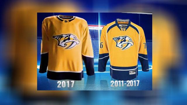 Predators new jerseys_418968