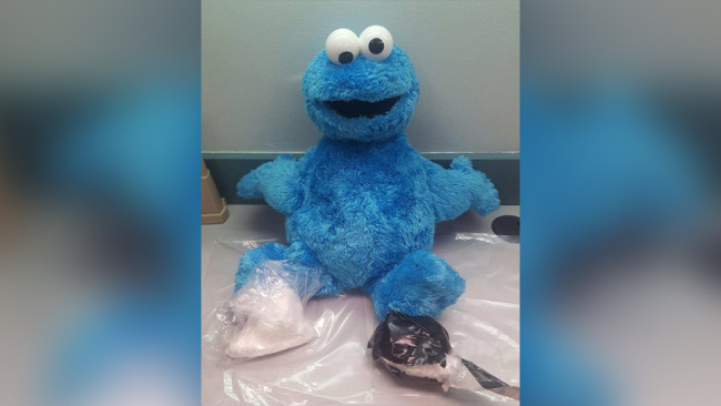Cocaine cookie monster_425170