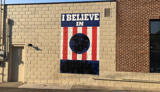I believe in Nashville mural_428320