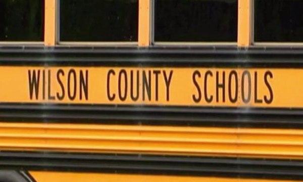 Generic Wilson County School Bus_428748