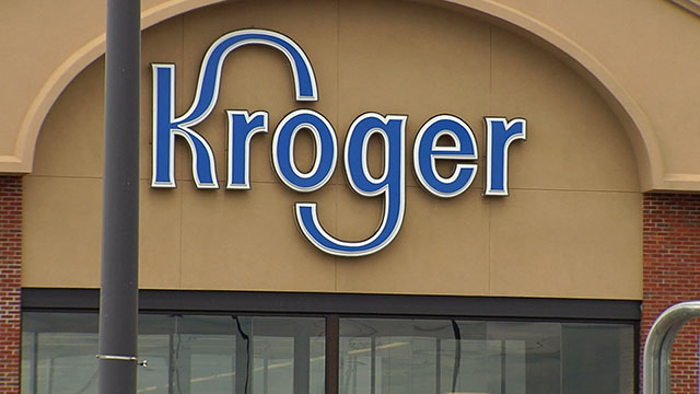 Kroger White House Tn >> Kroger Expanding Online Ordering Service To 30 More Middle