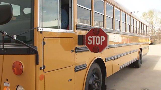 School bus_337921