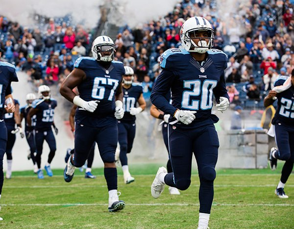 Tennessee Titans generic_349486
