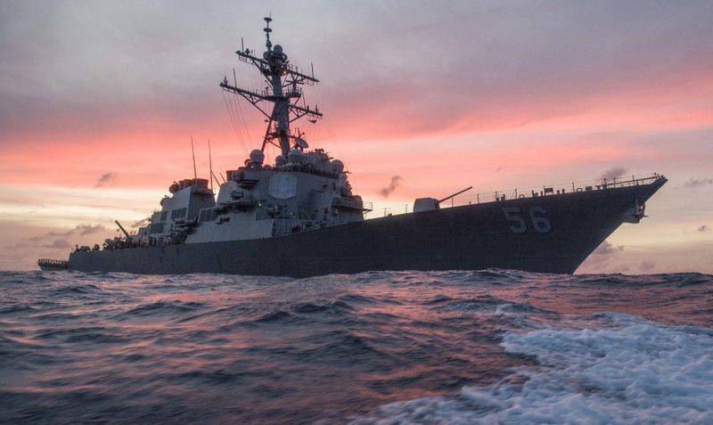 USS John S. McCain_436351