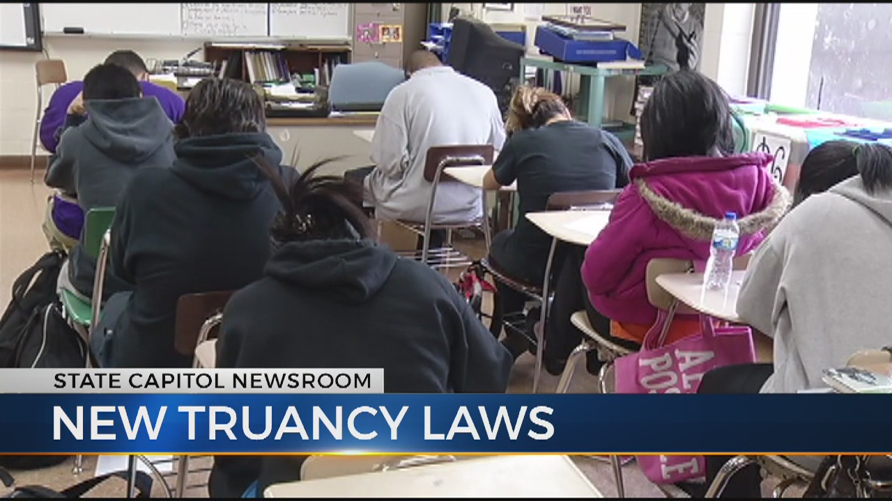 Tennessee schools will have new truancy requirements