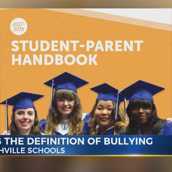 Metro Schools says its bombarded by bullying cases