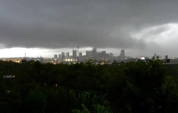 Aug. 31 Severe Weather_439897
