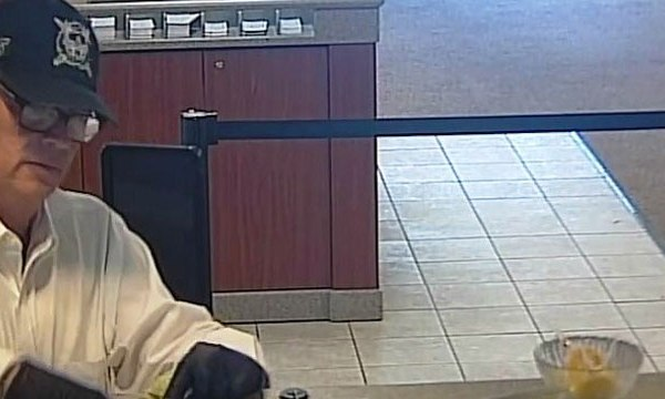 FIFTH THRID BANK ROBBERY Bell Road_433379