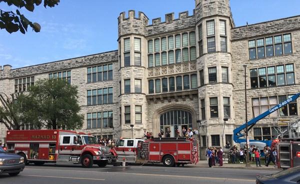 Hume Fogg evacuation_432525