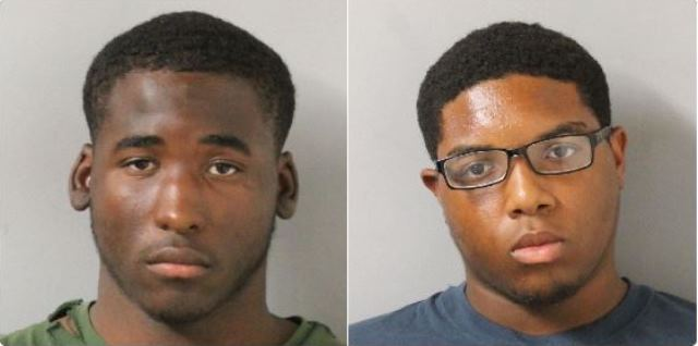 Lipscomb carjacking 2 arrested_433956
