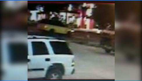 Sherry Cameron, W. Trinity Lane pedestrian hit, Yellow SUV_433909