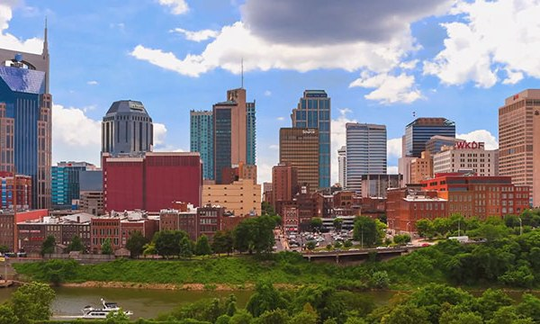 Downtown Nashville Generic_407729