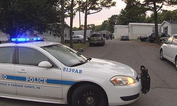 Yhoana Arteaga, Goodlettsville mobile home death investigation_433573