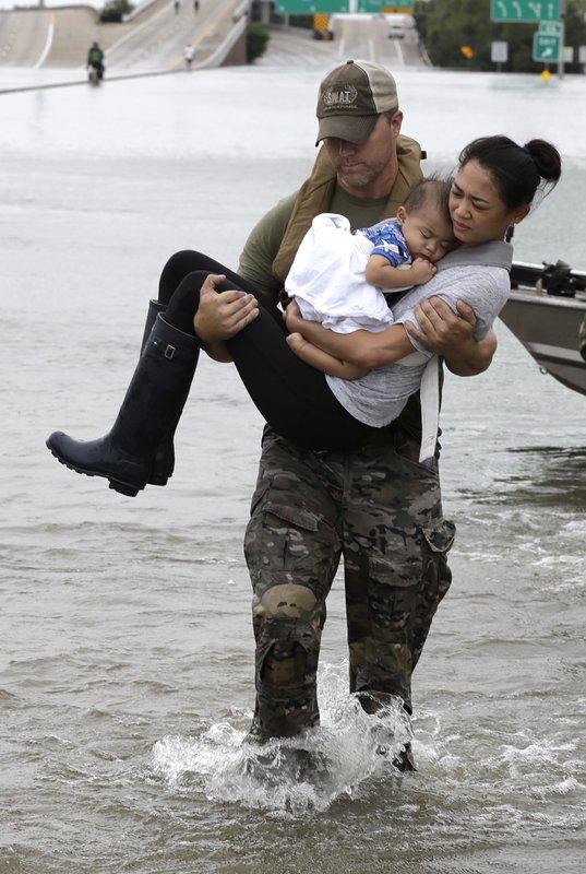 Hurricane Harvey_438721