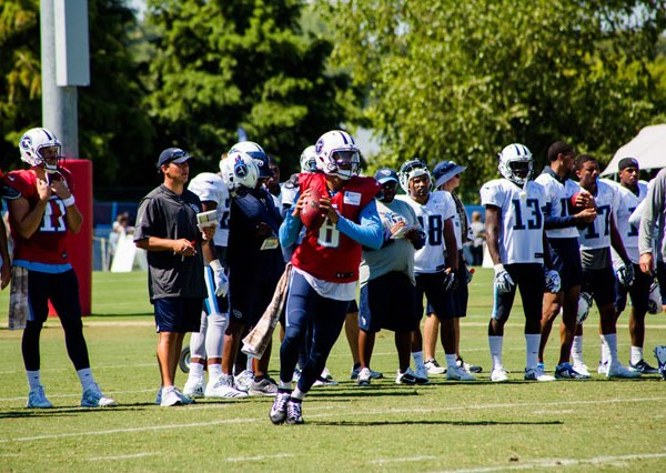 Titans Training Camp_430169
