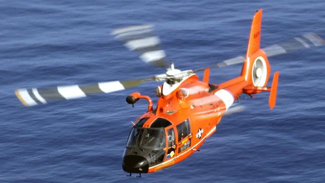 Coast Guard generic_435034