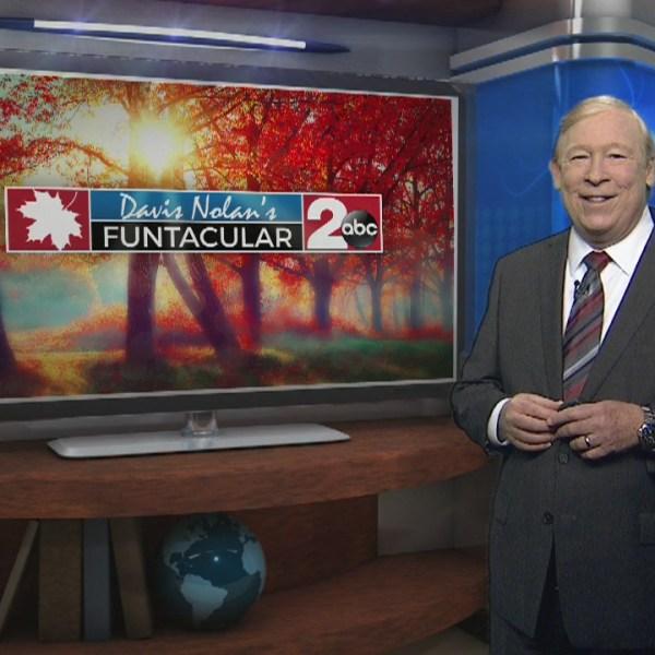 Fall Funtacular