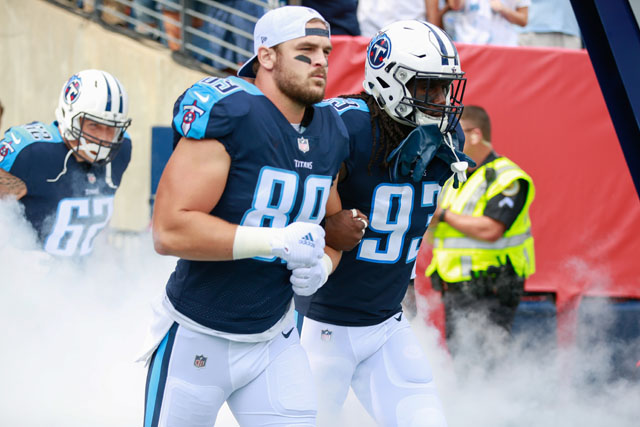 Titans, Seahawks Protest national anthem_446563