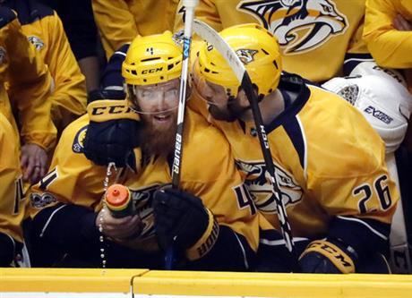 Nashville Predators_405901