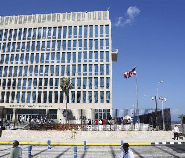 US embassy in Cuba_448023