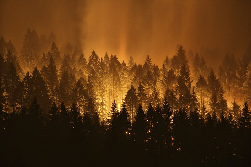 West wildfires_441711