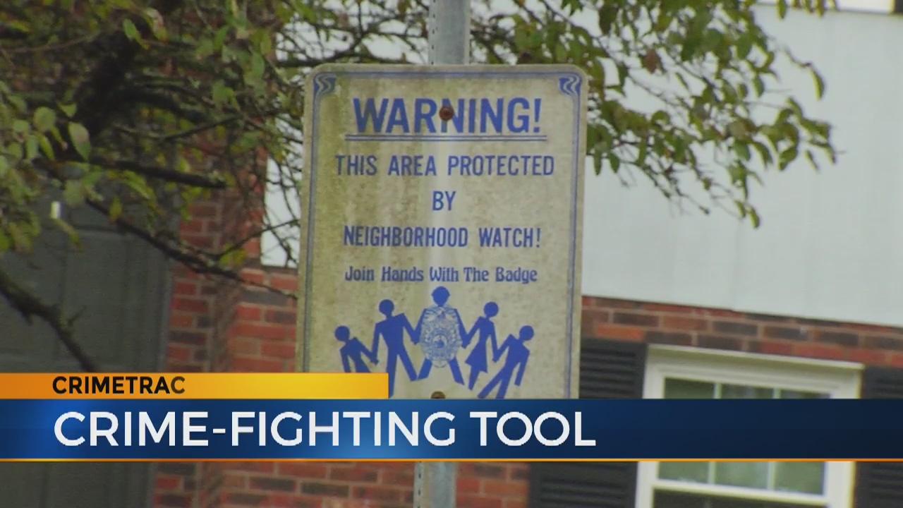 Memphis neighborhood watch group gives Nashville advice
