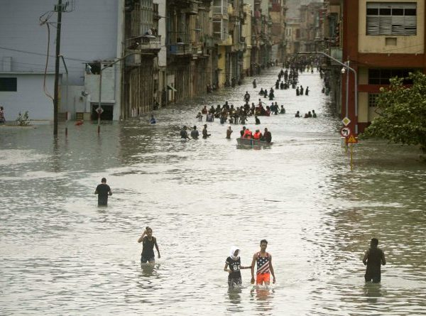 Cuba Hurricane Irma_442639