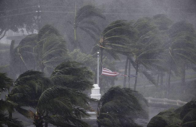 APTOPIX Hurricane Irma_442642
