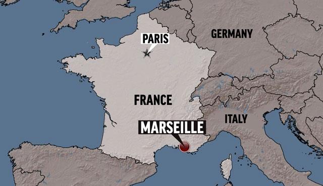 Marseille, France_444838