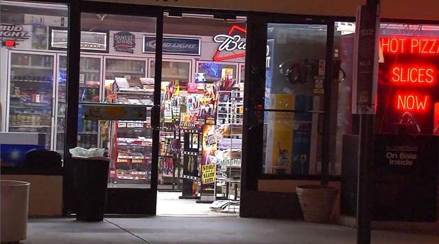 Hendersonville Citgo break-in_445906