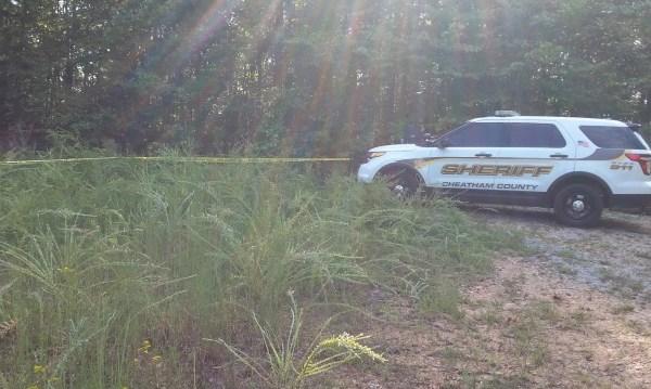 Ashland City murder scene Sept.9_442445