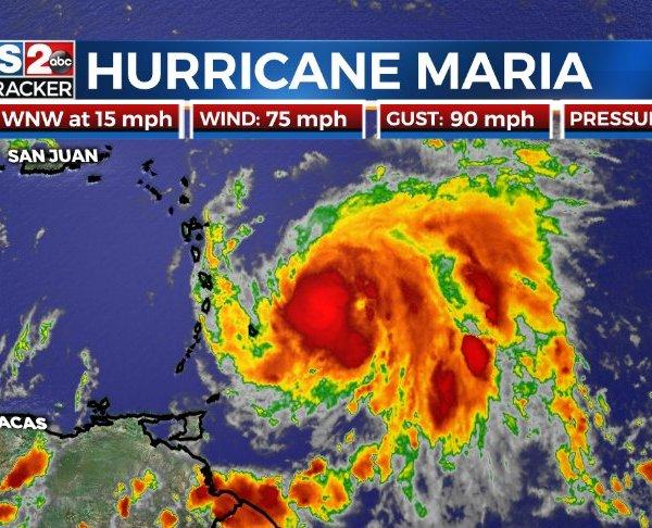 Hurricane Maria_444830