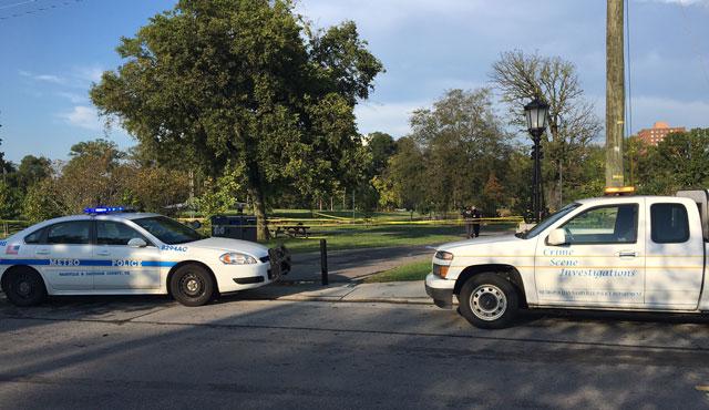 Centennial Park stabbing_445395