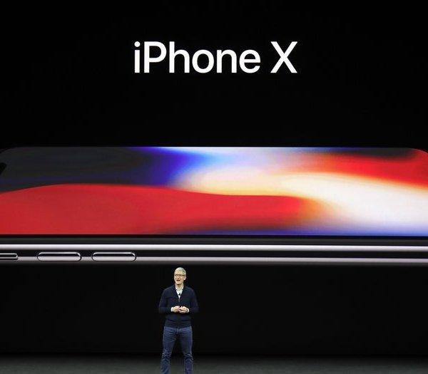 iphone X_443278