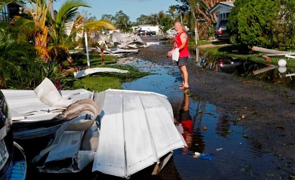 Hurricane Irma Naples, Fla_443230