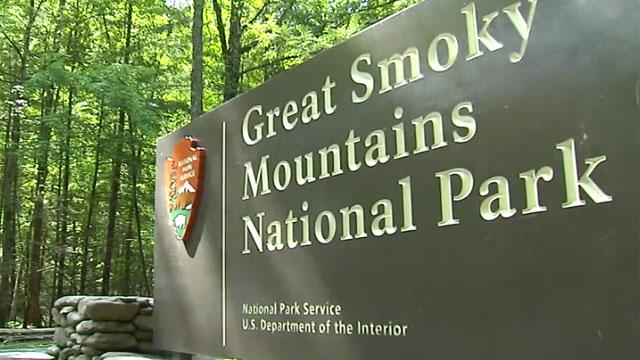 Great Smoky National Park_410014