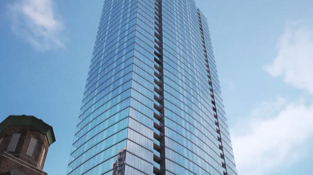 A look inside Nashville's tallest residential building